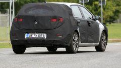 Nuova Hyundai i30: vista posteriore