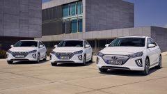 Hyundai Ioniq restyling, più tecnologia, più autonomia - Immagine: 2