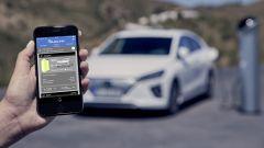 Hyundai Ioniq restyling, più tecnologia, più autonomia - Immagine: 4