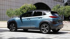 Hyundai Kona: ecco il suv di Iron-man [Video] - Immagine: 9