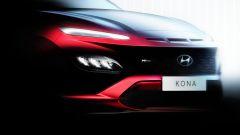 Nuova Hyundai Kona 2021: lo stile sportivo della Kona N Line