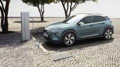 Nuova Kona Electric, che autonomia! Nemmeno Hyundai... - Immagine: 2