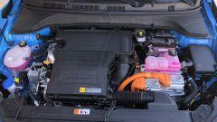 Nuova Hyundai Kona Hybrid: il motore ibrido