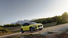 Nuova Hyundai Kona: il 1.0 Classic costerà 14.950 euro invece che 18.450 fino a fine anno