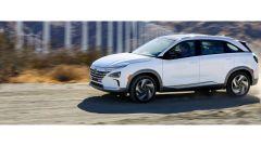 Nuova Hyundai Nexo: dagli scarichi solo vapore acqueo