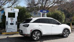 Nuova Hyundai Nexo: il SUV coreano con motore elettrico fuel cell