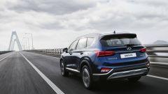Nuova Hyundai Santa Fe: in video dal Salone di Ginevra 2018 - Immagine: 5