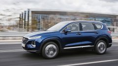 Nuova Hyundai Santa Fe: in video dal Salone di Ginevra 2018 - Immagine: 6
