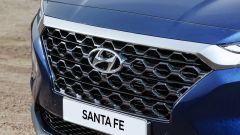 Nuova Hyundai Santa Fe: in video dal Salone di Ginevra 2018 - Immagine: 7