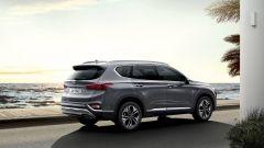 Nuova Hyundai Santa Fe: in video dal Salone di Ginevra 2018 - Immagine: 8