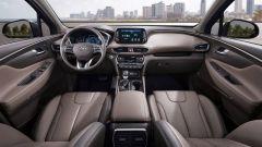 Nuova Hyundai Santa Fe: in video dal Salone di Ginevra 2018 - Immagine: 9