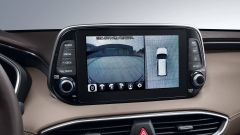 Nuova Hyundai Santa Fe: in video dal Salone di Ginevra 2018 - Immagine: 15