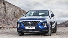 Nuova Hyundai Santa Fe: in video dal Salone di Ginevra 2018 - Immagine: 16