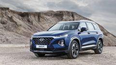Nuova Hyundai Santa Fe: in video dal Salone di Ginevra 2018 - Immagine: 2