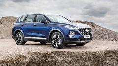 Nuova Hyundai Santa Fe: in video dal Salone di Ginevra 2018 - Immagine: 18
