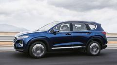 Nuova Hyundai Santa Fe: in video dal Salone di Ginevra 2018 - Immagine: 20