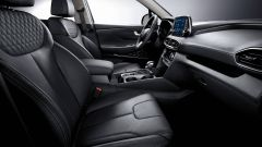 Nuova Hyundai Santa Fe: in video dal Salone di Ginevra 2018 - Immagine: 21