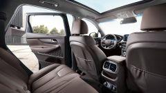 Nuova Hyundai Santa Fe: in video dal Salone di Ginevra 2018 - Immagine: 23