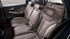 Nuova Hyundai Santa Fe: in video dal Salone di Ginevra 2018 - Immagine: 24