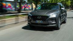 Nuova Hyundai Santa Fe 2019