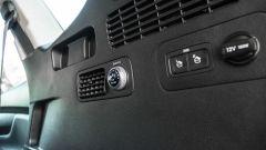 Nuova Hyundai Santa Fe a 7 posti: comando clima per i sedili di ultima fila