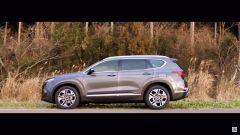 Nuova Hyundai Santa Fe: nuove immagini e video - Immagine: 5