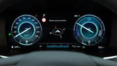 Nuova Hyundai Santa Fe: il nuovo cruscotto digitale