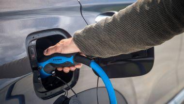 Nuova Hyundai Santa Fe PHEV: batteria da 13,8 kWh e 58 km di autonomia