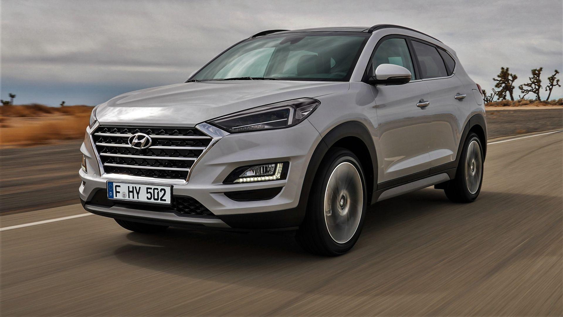 Hyundai Tucson 2018: foto, caratteristiche, versioni ...