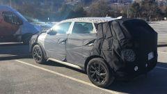Hyundai Tucson 2019, le foto spia del restyling - Immagine: 2