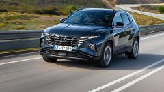Nuova Hyundai Tucson 2020: motori, allestimenti, tutte le novità