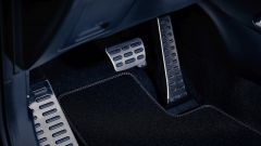 Nuova Hyundai Tucson N Line: pedaliera sportiva