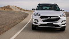 Offerte Suv 2018: Compass 1.6 Diesel, Tucson 1.6 CRDI, Seat Ateca TDI