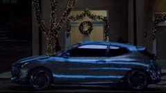 Nuova Hyundai Veloster 2018: sotto il cofano il 2.0 litri della famiglia N - Immagine: 1