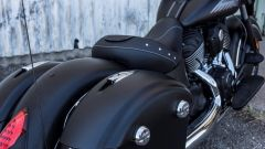 Indian Chieftain Dark Horse, la bagger nera come la notte - Immagine: 13