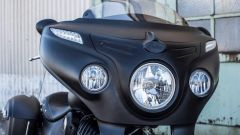 Indian Chieftain Dark Horse, la bagger nera come la notte - Immagine: 8