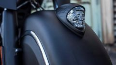 Indian Chieftain Dark Horse, la bagger nera come la notte - Immagine: 9