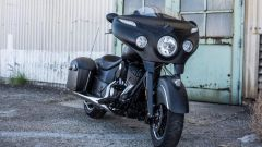 Indian Chieftain Dark Horse, la bagger nera come la notte - Immagine: 7