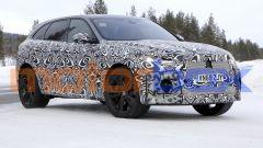 Nuova Jaguar F-Pace: foto spia, video, motori, interni, lancio