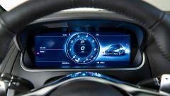 Nuova Jaguar F-Type 2020: nuovo cruscotto completamente digitale