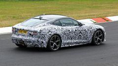 Nuova Jaguar F-Type, prime foto spia. Ecco come cambia - Immagine: 4
