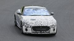 Nuova Jaguar F-Type, prime foto spia. Ecco come cambia - Immagine: 7