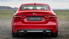 Jaguar XE 300 Sport Edition, la potenza si fa in quattro - Immagine: 9