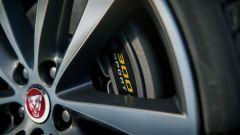 Jaguar XE 300 Sport Edition, la potenza si fa in quattro - Immagine: 12