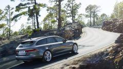 Nuova Jaguar XF Sportbrake: più sportiva e capiente - Immagine: 4