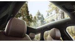 Nuova Jaguar XF Sportbrake: più sportiva e capiente - Immagine: 11