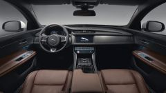 Nuova Jaguar XF Sportbrake: più sportiva e capiente - Immagine: 25