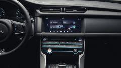 Nuova Jaguar XF Sportbrake: più sportiva e capiente - Immagine: 28