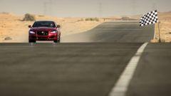 Nuova Jaguar XJR vs. Jetman - Immagine: 6