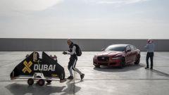Nuova Jaguar XJR vs. Jetman - Immagine: 16